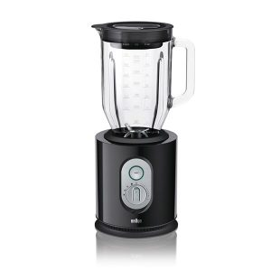 Braun Jug Blender - Black