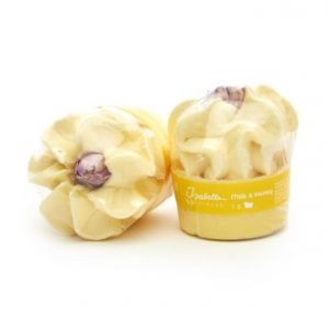 Bath Cupcake Isabelle Laurier & Honey