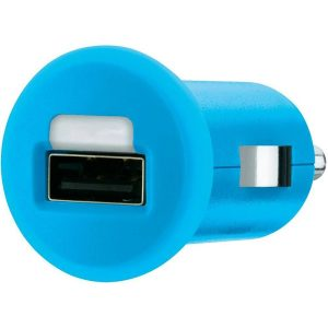Belkin Single Micro Car Charger 1A